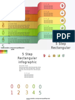 43.Create 5 Step Rectangular infographic.pptx