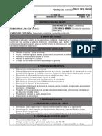 FT-PER-01 PERFIL DEL CARGO- Contabilidad