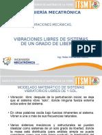 Modelado de sistemas vibratorios