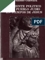 ambiente politico judio en tiempos de jesus.pdf