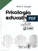Ausubel (1980) Psicologia educativa.pdf