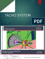 TACHO SYSTEM