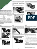 SPM6818 Manual