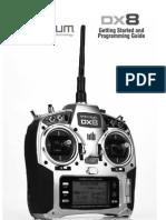 SPM8800 Guide