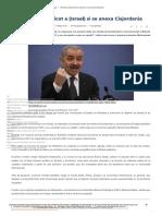 Al Mayadeen Español _ Palestina Pide Boicot a (Israel) Si Se Anexa Cisjordania