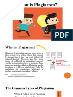 What is Plagiarism.pptx