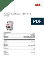 MCB ABB 16A 3P.pdf