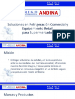 Presentacion DeRigo Andina 2019