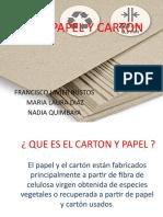 PAPEL Y CARTON FRANCISCO.pptx