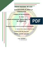 HISTORIA DE LA EDUCACIÓN ESPECIAL Y NECESIDADES EDUCATIVAS ESPECIALES.