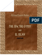 The Jew, The Gypsy and El Islam - Preface _english
