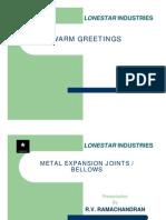 Expansion Joint Basics