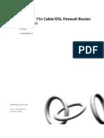 3com RWER300-73 10016790_Rev_AA