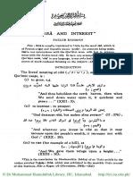 245818296-Riba-and-Interest-Fazlur-Rahman.pdf