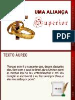 LIÇÃO 08 - UMA ALIANÇA SUPERIOR.ppsx
