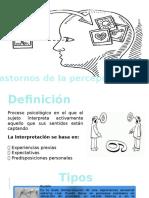 expo percepcion