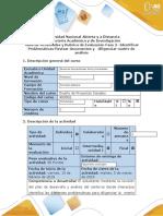 Fase 2 - Identificar  las problemáticas - Revisar documentos y diligenciar la matriz de análisis (2)