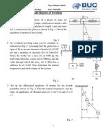 Sheets(5) Multi Degree
