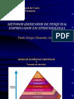 Métodos Em Epi2 20171