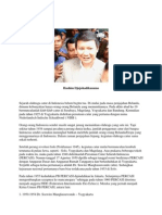 Sejarah Olahraga Catur Di Indonesia