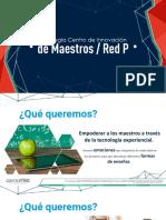 Estrategia Red P V3