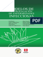 Modelos de La Proparagión de Enfermedades Infecciosas - Brauer