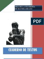 CUADERNO DE TEXTOS