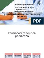 farmacoterapeutica