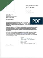 CU v. State Dept. Document Release Part 2 (Ukraine Embassy-Burisma-Biden)