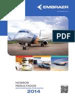 Embraer 2014 - BOOK DIGITAL - arquivado no site Embraer - media resolução.pdf