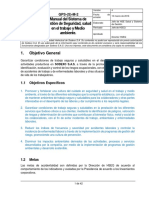 GPS-(S)-M-2. V.4.  Manual Sistema de Gestion SST