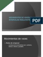 001 Movimiento de Voces