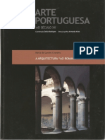 5. Arquitectura ao Romano
