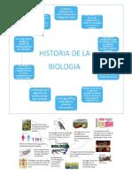 bioogía tarea