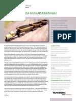 TANDBERG Case Study - PAMA Bahasa (Bahasa Indonesian)
