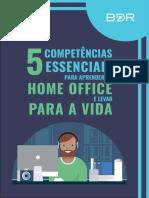 5 Competencias Homeoffice