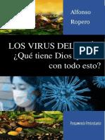 VIRUS DEL EDÉN ¿Que Tiene Que Ver DIOS Con Too Eto, Alfonso Ropero, 2020
