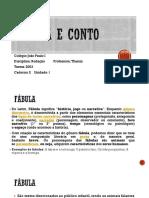 aula - 11-05 - Fábula e conto.pdf