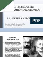ESCUELA MERCANTILISTA_