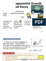 Lesson9-3RecordingExponentialGrowthAndDecay