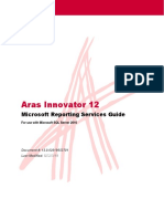 Aras Innovator 12.0 - Microsoft Reporting Services 2016 Guide.pdf