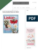 bordar flores en listón.pdf