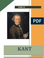 KANT 1011
