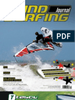 Windsurfing Journal Ausgabe 12