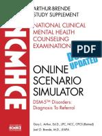 NCMHCE Study Supplement.pdf