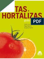 Guía Práctica de Frutas y Hortalizas