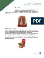 ejemplos plv