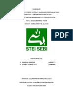 Cover Makalah Usfiq 1