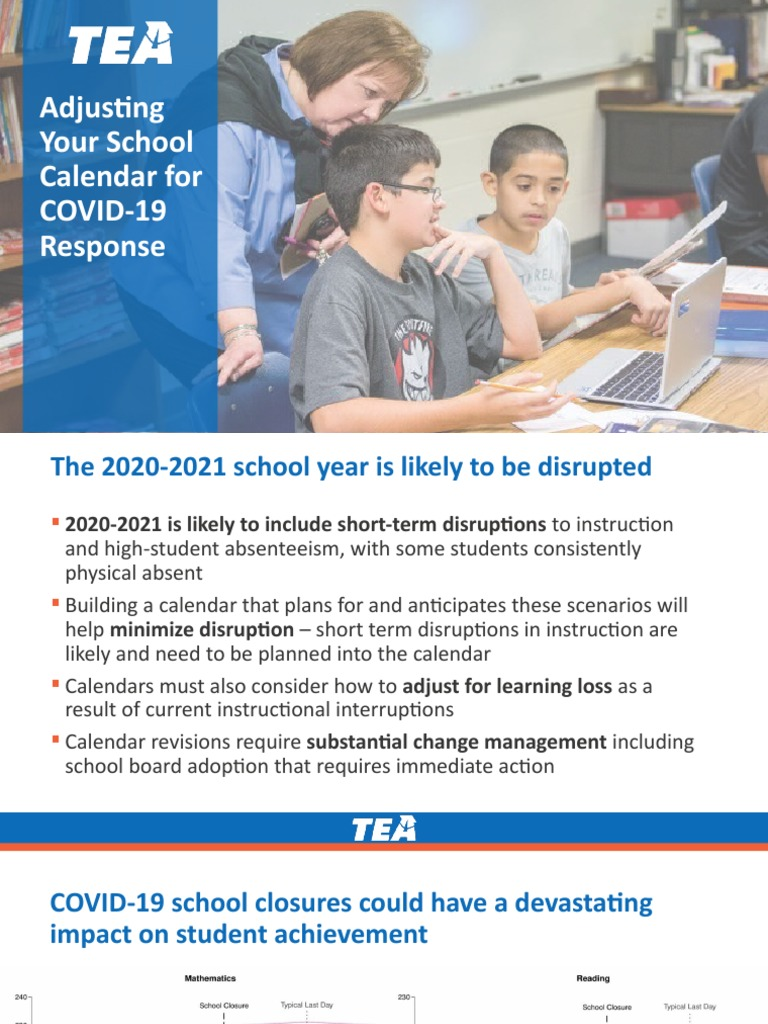 2020 2021 academic calendar remains fluid for San Antonio school