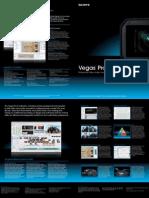 Vegaspro8 Brochure